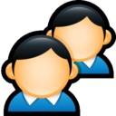 User Clients icon
