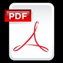 Adobe, Document, Pdf icon