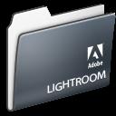 Adobe, Lightroom icon