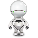 marvin front icon