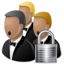 network,lock,locked icon
