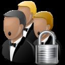 network,lock,locked icon