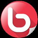 communication, bebo, web, talk, photographs, web icon