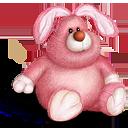 cute, bear, teddy, toy, bunny icon