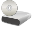 cd,drive,disc icon