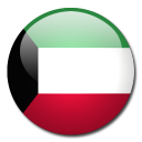 flag, country, kuwait icon