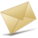 email, mail, message, envelop, letter, oficina icon