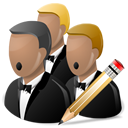 edit, network, write, writing icon