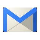 offline, googlemail icon