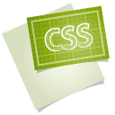 adobe blueprint css icon