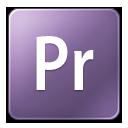 Adobe Premiere 3 icon
