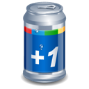 can, google, plus, +1, google+, one icon