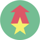 rank up icon