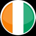 coast, ivory icon