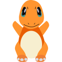 game, play, charcter, pokemon, go icon