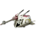 Republic Attack GunShip icon