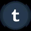 articles, social, tumblr icon