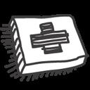 game theme hospital icon