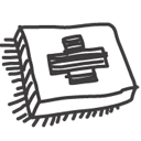 Game Theme Hospital Icon Sketchy Icon Sets Icon Ninja