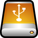 Device External Drive USB icon