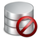 delete,database,db icon