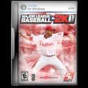 Major League Baseball 2K11 icon