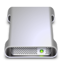 external, device icon