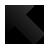 left, top, prev, previous, arrow, backward, back icon