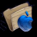 Folder Apple Folder icon