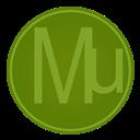 Adobe, , Mu icon