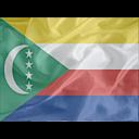 Regular Comoros icon