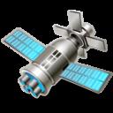 solar, gps, space, satellite icon