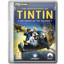 Adventures, Game, Of, The, Tintin icon