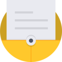 Srchived Document icon