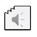 Sound Clipping 2 icon