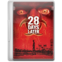 28 Days Later icon