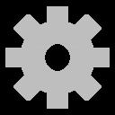 document properties symbolic icon