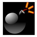 bomb, clanbomber, explosive icon