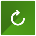 reset, reload icon