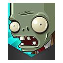 zombi, plant icon