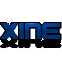 Phonon, Xine icon