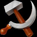 Molot, Serp icon