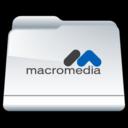 macromedia,folder icon