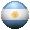 argentina, id, ar icon