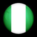 flag,nigeria,country icon