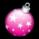christmas,ball icon