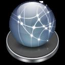 File Server Graphite icon