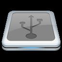 2nd, , Usb, Version icon