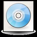 image, cd, application icon
