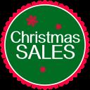 Christmas Sales icon